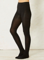 Black Bamboo Tights by Braintree - Edith - WAC2899
